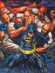 蝙蝠之影 最后的阿卡姆