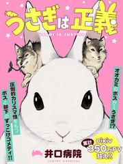 兔子即是正义