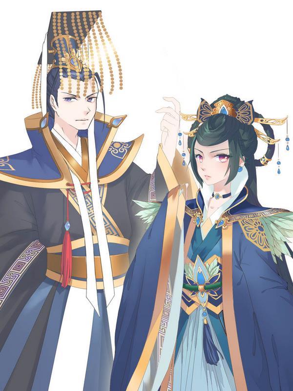 盛世帝王妃(重制版)