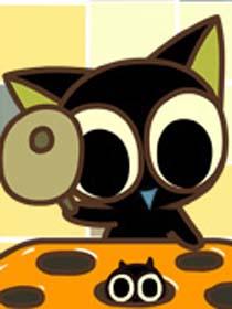 罗小黑CAT