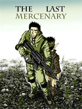 THE LAST MERCENARY