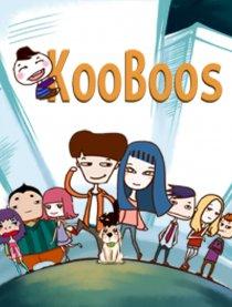 KooBoos幽默搞笑