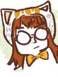 璃子喵漫画集
