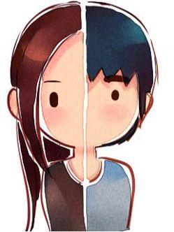 味精MSG漫画集