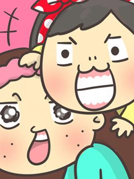 霹雳姐妹花 凤凤和燕燕