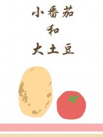 小番茄和大土豆
