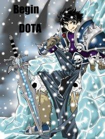 Begin DOTA