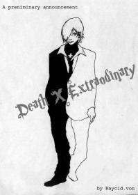 Death X Extraodinary
