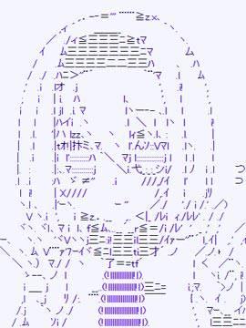 爱丽丝似乎要在电脑世界生活下去