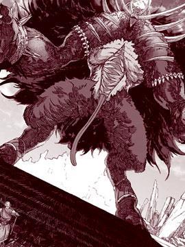 败给勇者的魔王为了东山再起决定建立魔物工会。