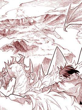 琉璃Dragon