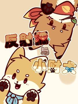 反射狐与小财犬