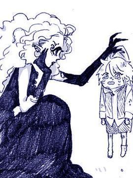超能捡的魔女